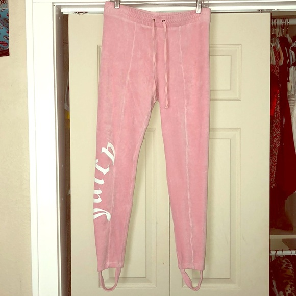 b18c1eec4ea0e Juicy Couture Pants - Juicy Couture for UO Stirrup leggings